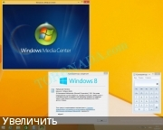Windows 8.1 with Update 9600.18654 AIO 32in2