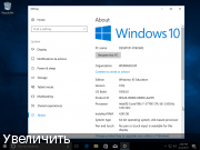 Windows 10 v1703 CU 15063.0.rs2 Release.170317-1834 MSDN-TECH BRENCH RTM (x86/x64) (En) [17/03/2017] - Оригинальные образы