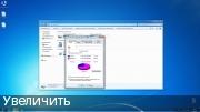 Сборка Windows 7 x86-x64 13 in 1 KottoSOFT v.16