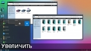 Windows 10 PRO.ENT. x64 RS2 RUS G.M.A. v.18.04.17 Русские версии