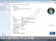 Windows 7 SP1 Ultimate OEM Generation2 (x64) (En/De/Ru/Ua) [23/04/2017]