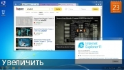 Windows 7 Максимальная SP1 x64 OEM April 2017 by Generation2