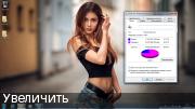 Windows 7 Ultimate SP1 32bit By Vladios13 v.29.04 [Русская]