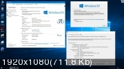 Windows 10 Enterprise LTSB x86-x64 1607 RU Office16 by OVGorskiy® 05.2017 2DVD