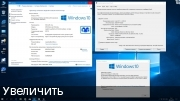 Windows 10 Professional VL x86-x64 1703 RS2 RU by OVGorskiy 05.2017 2DVD [Ru]