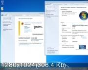 Microsoft® Windows® 7 Multi [6 in 1] x64 Rus