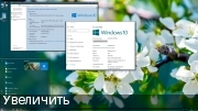 Windows 10 Professional / Enterprise x64 RS2 G.M.A. v.11.05.17 QUADRO
