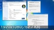 Windows 7 SP1 x86/x64 Ru 9 in 1 Origin-Upd 05.2017 by OVGorskiy® 1DVD