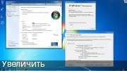 Windows 7 SP1 x86/x64 Ru 9 in 1 Origin-Upd 05.2017 by OVGorskiy® 1DVD