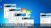 Windows 7 x86x64 9 in 1 & Office2016 v.46.17