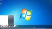 Скачать Сборка Windows 7 от Pro-Windows.net 5in1 Optimal 32bit v.6
