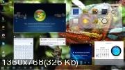 Windows 7 Evelach Ultimate SP1 x64 v.M150517 by MoDValue