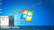 Windows 7 SP1 x86-x64 Home Premium KottoSOFT v.1 для Pro-Windows.net