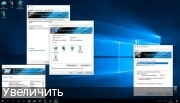 Windows 10 x86x64 4 in 1 15063.269 v.48.17(Uralsoft)