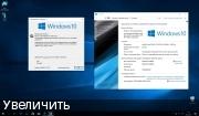 Windows 10 32-64bit 4 in 1 15063.332 v.49.17(Uralsoft)