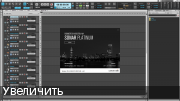 Аудио редактор - Cakewalk SONAR Platinum 23.5.0 Build 29 (2017.05)