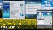 Windows XP Pro SP3 BlackOS v.17.5 by Zab (x86) (Русская) [31/05/2017]