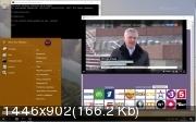 Microsoft Windows 10 ProN 15063.2 rs2 x86 RU-EN LIM