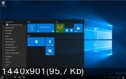 Microsoft Windows 10 Enterprise 16212.1001 rs3 x86 RU-EN BOX (leaked)