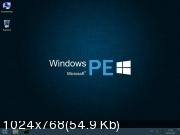 Microsoft Windows x86 x64 USB StartSoft 28-2017 [Ru]