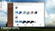 Сборка Windows 7 x86-x64 SP1 12 in 1 Lux Edition v.1.1 Final KottoSOFT