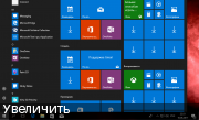 Windows 10 Insider Preview 16215.1000.170603-1840. by SU®A SOFT 10in1 x86 x64