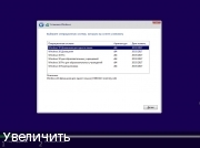 Скачать Windows 10 Version 1703 (12 in 1) Russian 15063.413 x86 x64