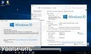 Скачать Windows 10 Professional Redstone 2 v1703 Build 15063.413 by Generation2 (x64)