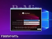Windows 10 Enterprise LTSB x64 ReMix v.2.0 by KDFX