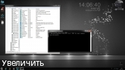 Скачать Windows 7 x86-x64 Windows 7 SP1 BLACK EDITION ©SPA [Обновление в ESD]
