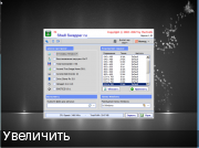 Windows 7 SP1 BLACK EDITION Russian 16 versions on 2DVD ©SPA 2011[23.06.11] торрент