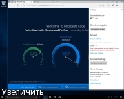 Windows 10 Version 1703 with Update [15063.448] (x86-x64) AIO 32in2] adguard (V17.07.07)