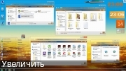Windows 7 Максимальная Ru x86-x64 Оригинальная w.BootMenu by OVGorskiy® 07.2017 1DVD
