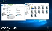 Скачать Windows 10 32-64bit Enterprise LTSB 14393.13480