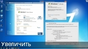 Бесплатно Windows 7 Максимальная Ru x86/x64 nBook IE11 by OVGorskiy® 07.2017 1 DVD