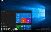 Windows 10 Insider Preview 16273.1000.170819-1230.RS_PRERELEASE_Redstone_4.by SU®A SOFT 10in1 x86 x64