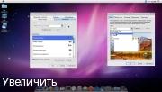 Бесплатно Windows MacXP Pro SP3 x86 by Zab v.17.8