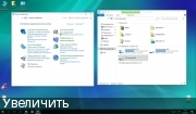 Windows 10 x86x64 Pro Update 15063.483 (Uralsoft) Русская