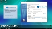Windows 10 32/64bit Pro & Enterprise LTSB 4in1 14393.1670 (Uralsoft)