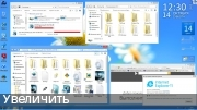 Windows 7 Ultimate Ru x86 SP1 7DB 10.2017 by OVGorskiy®