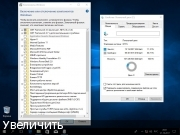 Сборка Windows 10 4in1 (x86/x64) VL Elgujakviso Edition (v.21.10.17)