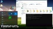 Windows 10 Enterprise RS3 x64 RUS G.M.A. 21.10.17 QUADRO