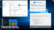 Windows 10 x86-x64 Ru 1709 RS3 8in2 Orig-Upd 10.2017 by OVGorskiy® 2DVD