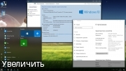 Скачать Windows 10 Enterprise RS3 x64 RUS G.M.A. 21.10.17 QUADRO