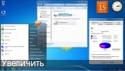 Скачать Windows 7 Ultimate SP1 OEM Oct 2017 by Generation2 (x64)