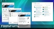 Сборка Windows 10 32-64bit Pro & Enterprise LTSB 14393.1797(Uralsoft)