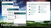 Windows 10x86x64 Enterprise LTSB 14393.1884 Русская (Uralsoft)