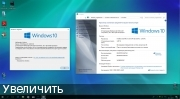 Windows 10x86x64 Профессиональная Version 1709 16299.64 v.100.17 (Uralsoft)