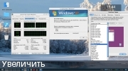 Скачать SharpEXP 4.2 final by fedya (windows xp sp3 vl full + sharpE) (x86)