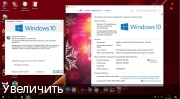 Windows 10x86x64 Enterprise LTSB 14393.1914 (Uralsoft)